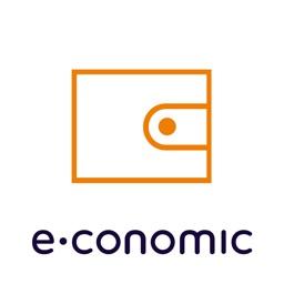e-conomic - expenses