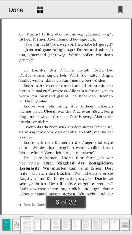 Foreign Language Graded Reader screenshot-4