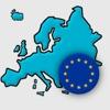 欧洲国家 : 地理测验
