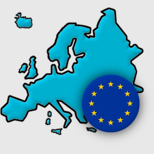 European Countries - Maps Quiz