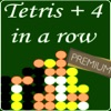 Tetris 4 in a Row - Premium