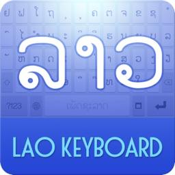 Lao Keyboard (MPT)