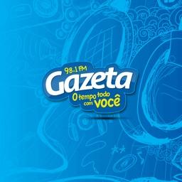 Gazeta FM Sobradinho 98,1