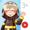 Tiny Firefighters - Kids' App Reviews