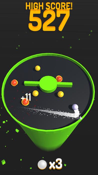 Circle Pool screenshot 4
