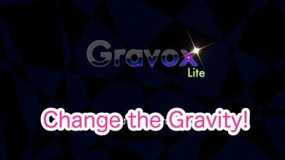 Gravox Lite - Change Gravity!