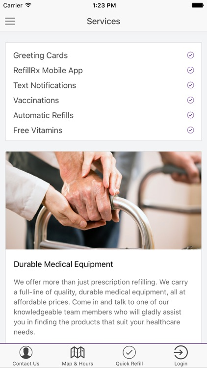 Champion Discount Pharmacy screenshot-4