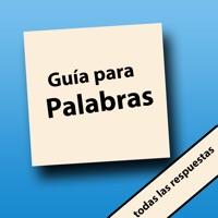Codes for Guía para Palabras Cruz Hack