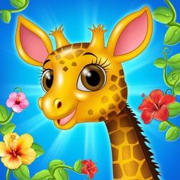 Smart Animal HD Puzzle