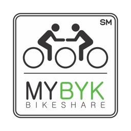 MYBYK | Bike Share