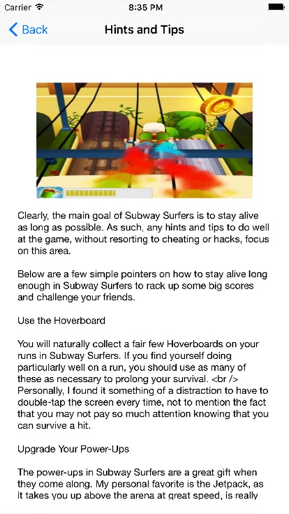 Guide Cheats for Subway Surfers - Coins for Subway