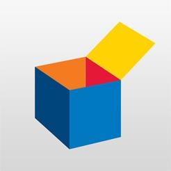 Onebox® – business phone app」...