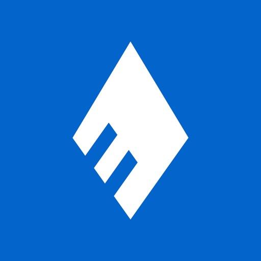 CryptoMarket iOS App