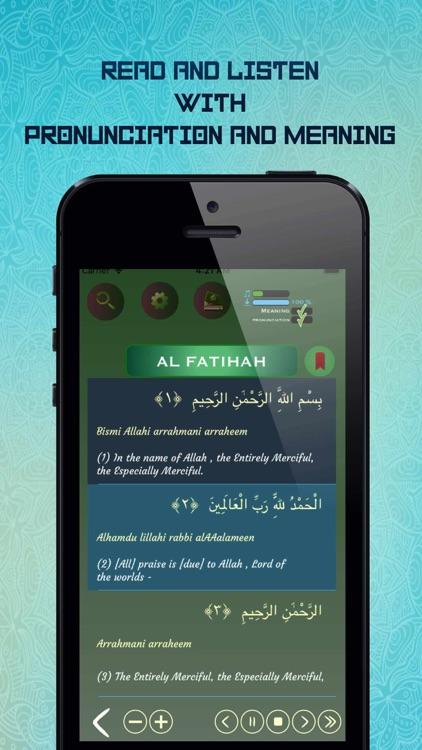 Offline Quran Reader Pro