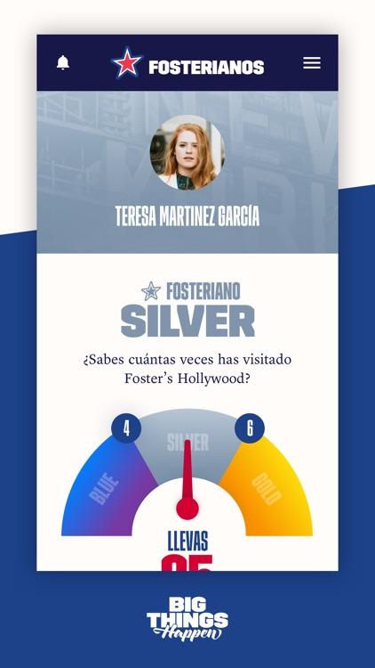 Foster's Hollywood screenshot-3