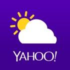 Yahoo Погода icon