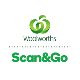 Woolworths Scan&Go