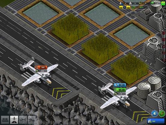 Flight City™ screenshot 9