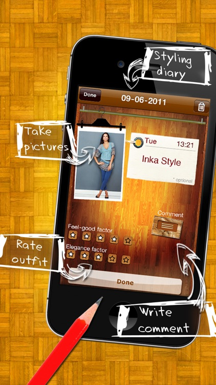 My Wardrobe - Your Clothes screenshot-3