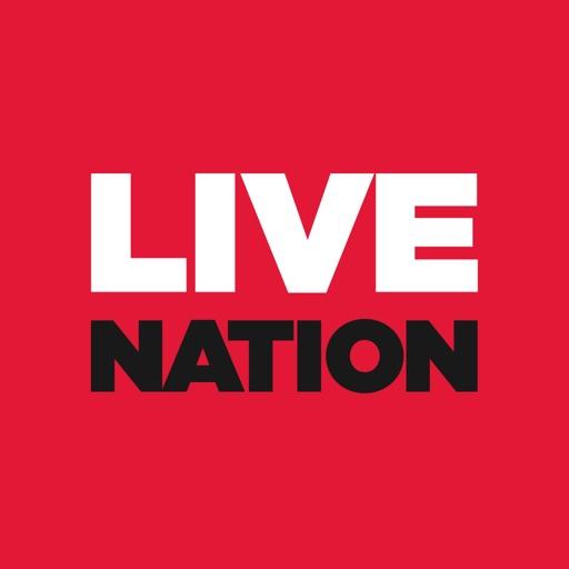 Live Nation - Tickets, Presales & Event Info