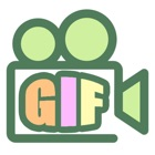 GIF Camera - Easy and fast icon