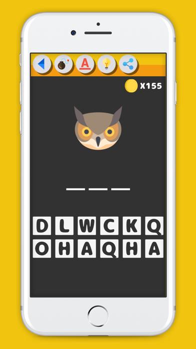 Guess English Words screenshot two