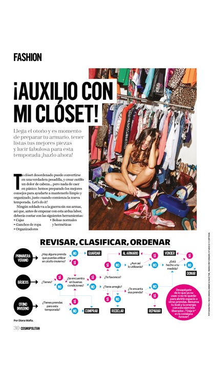 COSMOPOLITAN EN ESPAÑOL REVISTA screenshot-2