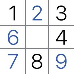 Sudoku ‒ Classic Puzzle Game
