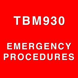 TBM930 EP