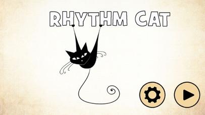 Rhythm Cat HDのスクリーンショット