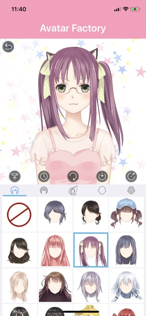 Avatar Factory - Avatar Maker on the App Store