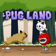 Pug Land - Dog Game