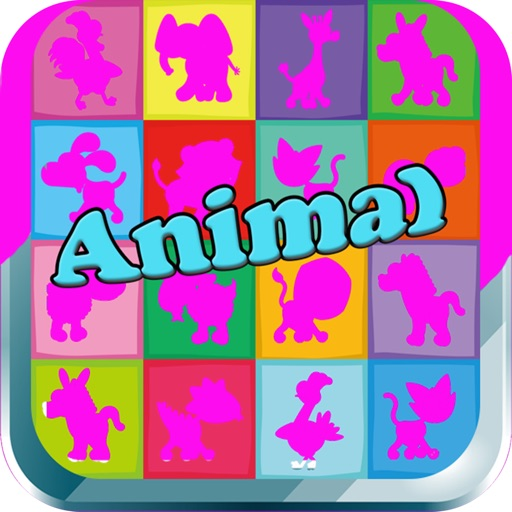 Learn animal world in both Eng