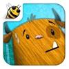 Even Monsters Get Sick - iPadアプリ