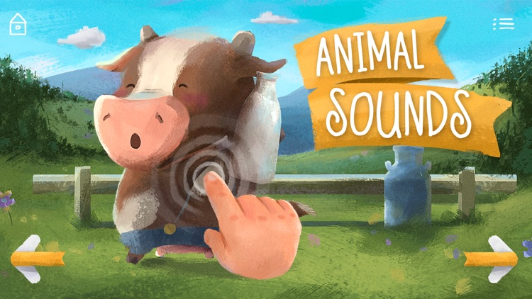Let's Learn: Farm Animals