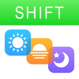 Shift Planning Calendar Pro