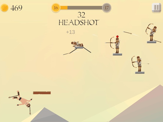 The Warrior - Top Stickman screenshot 10