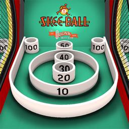 Ícone do app Skee-Ball Plus