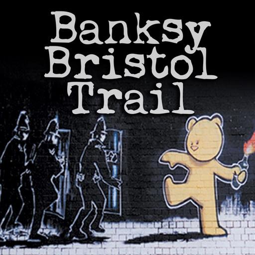 Banksy Bristol Trail
