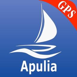Apulia GPS Nautical Charts