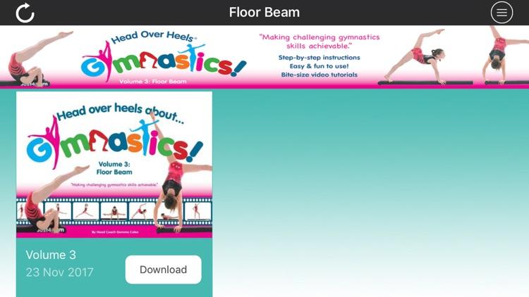 Head Over Heels - Floor Volume screenshot-3