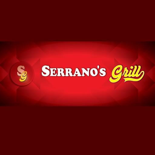 Serranos Grills
