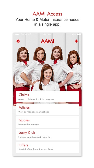 Download AAMI Access for Pc