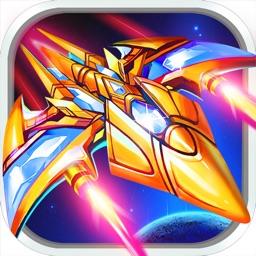 急速战机-雷与电经典好玩的打飞机小游戏