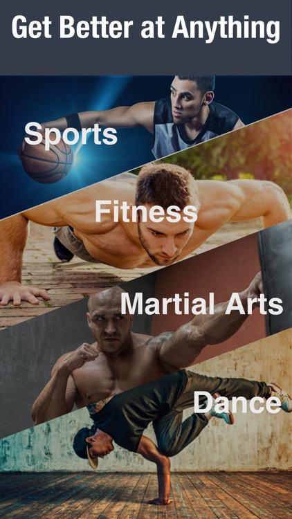Beats Mixed Martial Arts screenshot-4