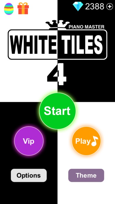 Download White Tiles 4: Piano Master 2 for Pc