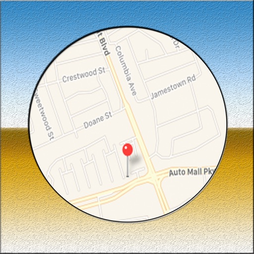 Geocode Address