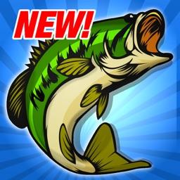 Master Bass Angler: Fishing