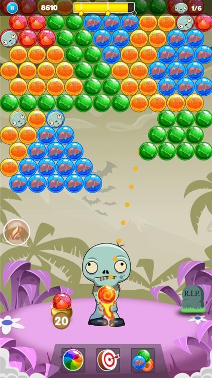 Bubble Shooter Z screenshot-4
