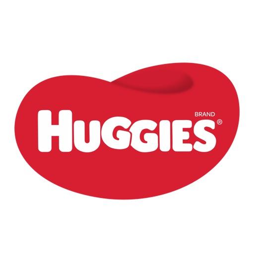 Huggies® Rewards App